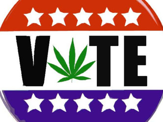 Register to Vote for Legalization