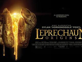 Leprechaun: A WWE Studios Reboot