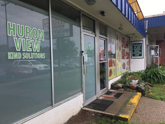 Huron View gets Ann Arbor approval