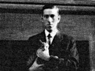 Love for Lovecraft