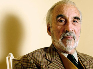 In Memoriam, Sir Christopher Lee (1922–2015)