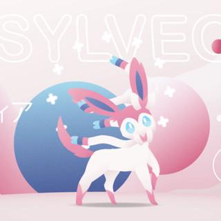 Sylveon - #700