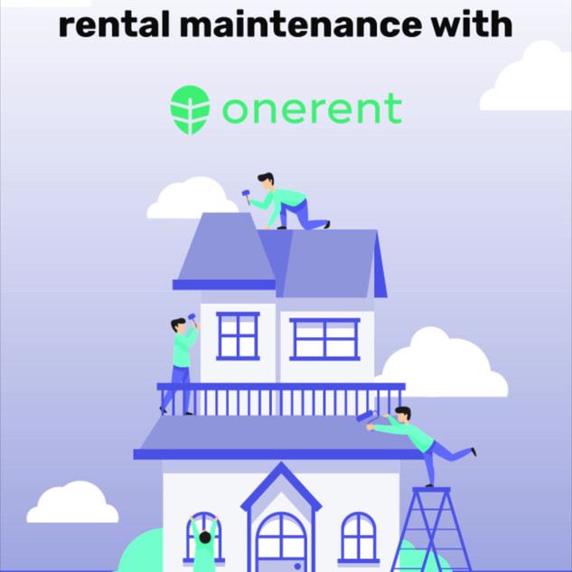 Rental Maintenance - Onerent