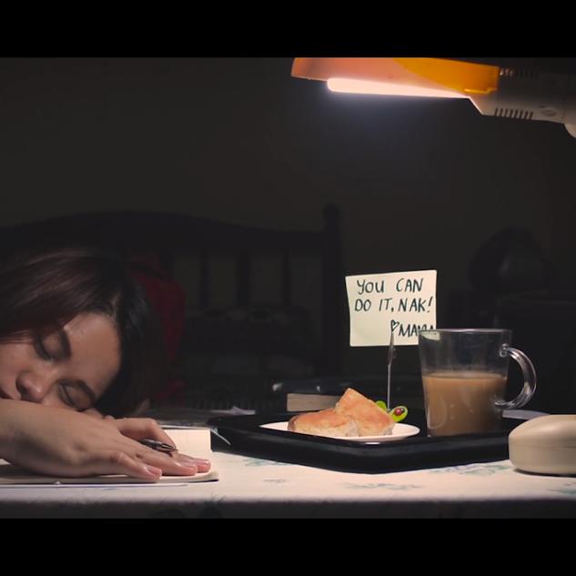 Commercial for Balolong Bakery
