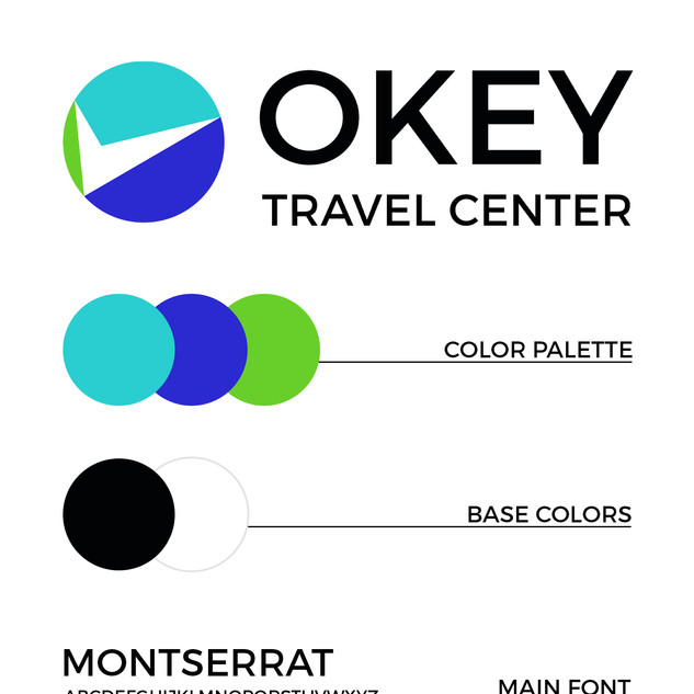 Okey Travel Center