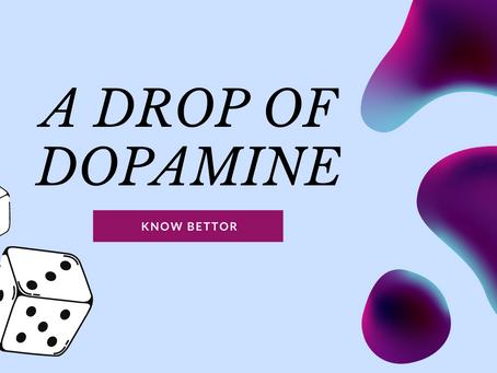 Video: Drop of Dopamine. Part 2 of 3