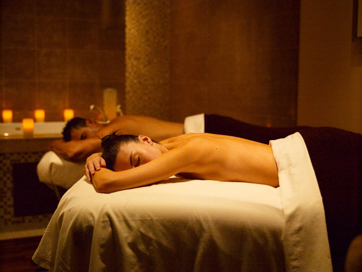 Luxe Duo Massage