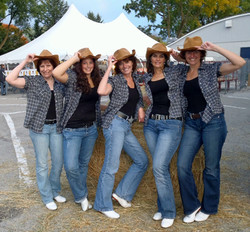 Rodeo-Hats 2010