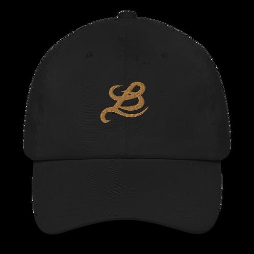 BottomLyne Music Dad hat