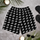 Thumbnail: BottomLyne Music Men's Athletic Long Shorts