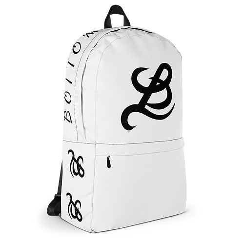 BottomLyne Music Backpack
