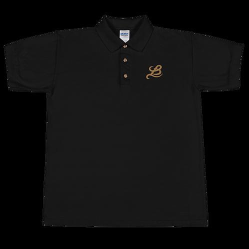 BottomLyne Music Polo Shirt