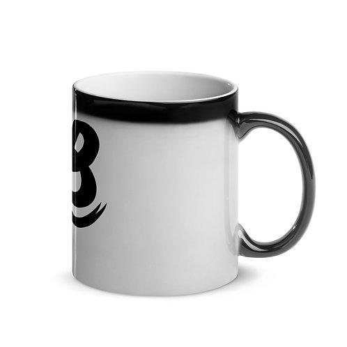 BottomLyne Music Glossy Mug