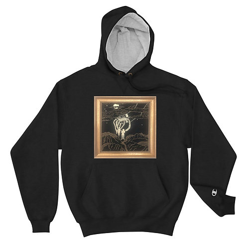 GOD'S JEWELRY LIMITED EDITION Champion Hoodie