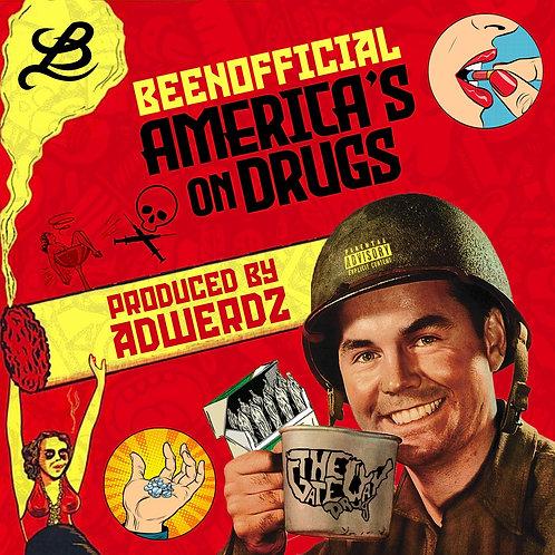 AMERICA'S ON DRUGS