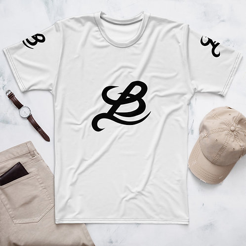 BottomLyne Music Men's T-shirt