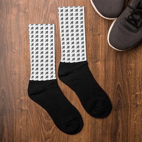 BottomLyne Music Socks