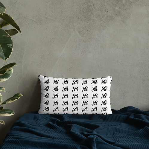 BottomLyne Music Pillow