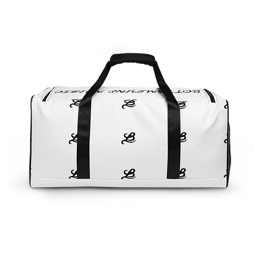 BOTTOMLYNE MU$IC Hustler's Duffle bag
