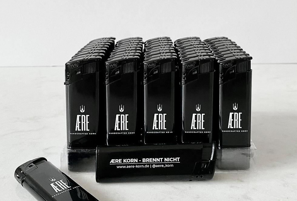 ÆRE Feuerzeug (Preis pro Stück)