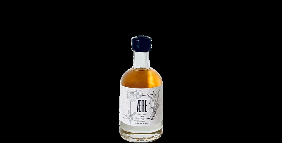 Mini ÆRE Bratapfel 50 ml