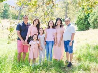 Roberts Family (Mini)