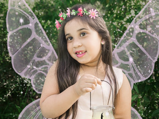 Fairy Zara