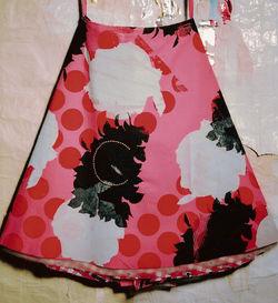 Skirt 125