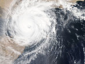 Hurricane Preparedness: What to do in Advance