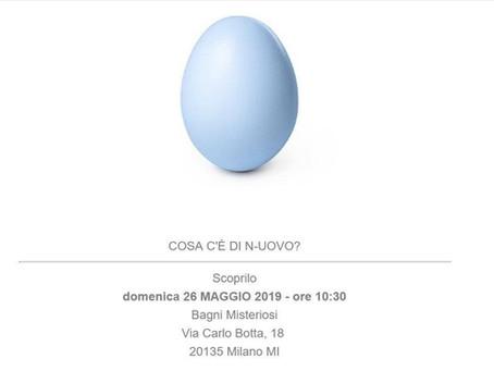 Cosa c'è di n-uovo?