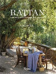 Rattan Design Book