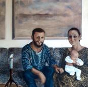 Trashumancia III Familia Gitana / Migration III Gypsy Family