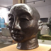 Escultura en Gres I / Gres Sculpture I%20en%20Gres%20de%20Karin%20Hel