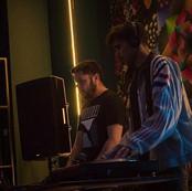 DJs de Mauro Anaya en EXPO FIESTA CASA GARLA