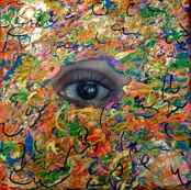 El Ojo I / The Eye I
