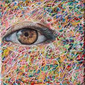 El Ojo III / The Eye III