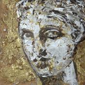 Encina en Oro / Golden Oak