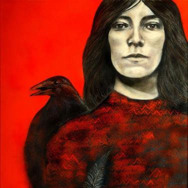 El Cuervo (Patty Smith) / The Raven (Patty Smith)