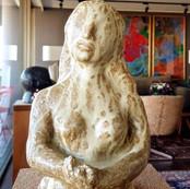 Escultura en Gres III / Gres Sculpture III