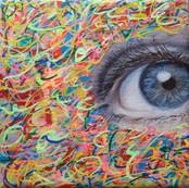 El Ojo II / The Eye II