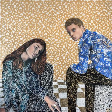 Los Artistas / The Artists
