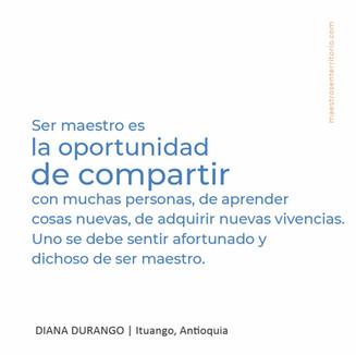 Ser maestro / maestrosenterritorio.com