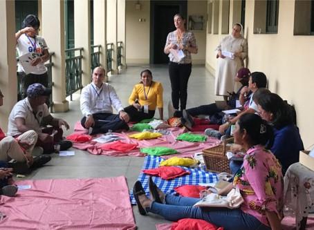 Las escuelas: escenarios de inclusión en sociedades desiguales