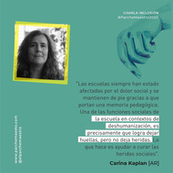 Charla Carina Kaplan