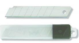 Stand. Ersatzklingen für Cuttermesser - 18 mm