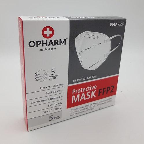 OPHARM FFP2  MASK