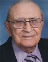 Elmer Reimer (J Vernon McGee)