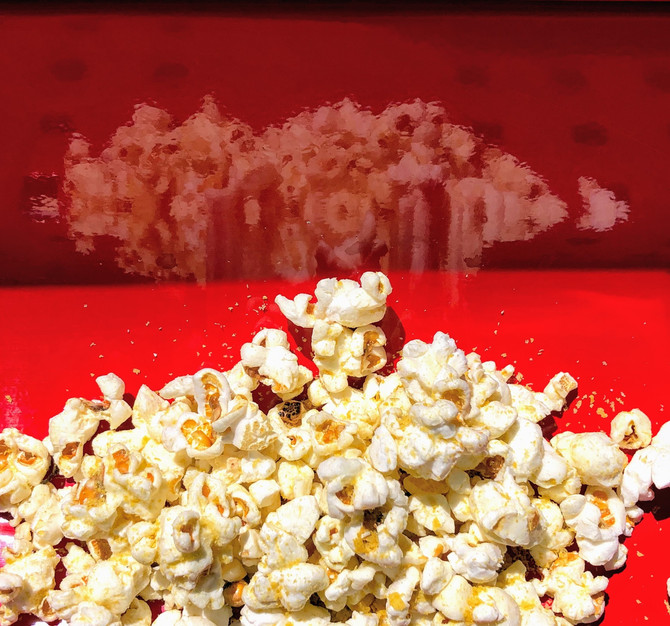 What Makes our Popcorn so Special