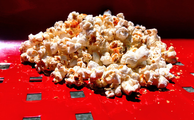 10 Unknown Facts About Popcorn