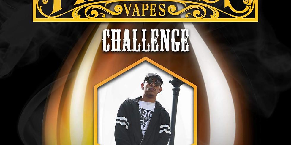 Timeless Vapes Challenge